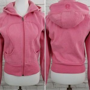 Lululemon Athletica Scuba Hoodie Sweatshirt R10719